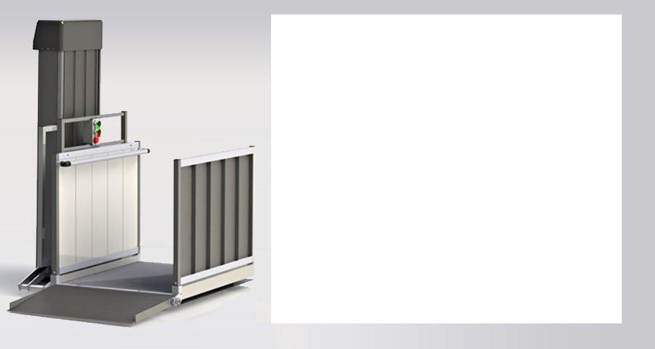 hublifte f r rollstuhlfahrer kosten preise vergleichen. Black Bedroom Furniture Sets. Home Design Ideas