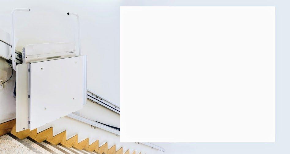 Cama Treppenlift plattformlifte für rollstuhlfahrer kosten preise vergleichen