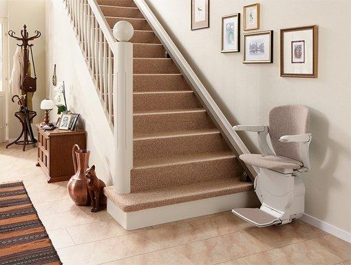 lifta treppenlifte preise kosten und erfahrungen. Black Bedroom Furniture Sets. Home Design Ideas