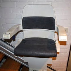 gerader treppenlift kosten preise vergleichen. Black Bedroom Furniture Sets. Home Design Ideas