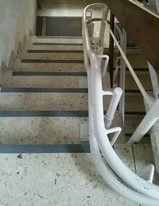 Treppenlift Zuschuss Bei Der Krankenkasse Oder Pflegekasse Beantragen